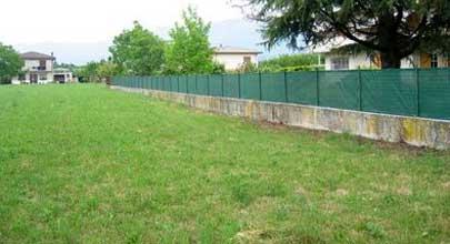 Recinzioni giardino originali area verde decorare la tua - Arredo bagno ozzero ...